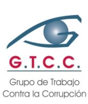 Grupo de Trabajo contra la Corrupción