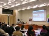 FSP participó en encuentro preparatorio a la XIV Conferencia Suramericana de Migraciones