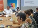 La sociedad civil frente al diálogo y la concertación