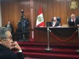 Convocan plantón ante TC contra Hábeas Corpus de Fujimori