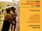 Seminario: Las otras caras de la migración en el Perú