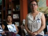 Deudos de La Cantuta y Barrios Altos buscan reunión con el Papa Francisco