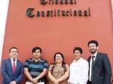 Organizaciones indígenas exigen inconstitucionalidad de la Ley 30230