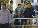Perú informará sobre el indulto ante la CIDH