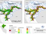 Impugnaciones marcan inicio de megaproyecto Hidrovía Amazónica
