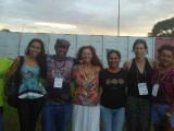 Alianza de los Ríos Panamazónicos en el Foro Alternativo Mundial del Agua FAMA