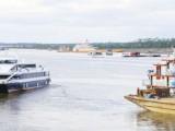 Hidrovía Amazónica: EIA sería aprobado en octubre del 2019