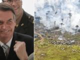 """""""El triunfo de Bolsonaro aumenta la amenaza sobre la Amazonía"""" [Entrevista a Hugo Cabieses en Reunión Nacional Fospa Perú]"""