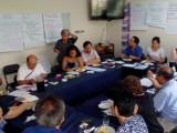 Con jornada de planificación el Grupo de Trabajo Contra la Corrupción retoma actividades