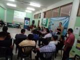 Comenzó Encuentro Nacional de Defensores/as de Ríos en Satipo