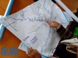«Están cortando y contaminando las venas de la vida, concluye mapeo participativo de seis ríos en cuatro provincias del Perú» (19° micro programa radial de FSP/RNPR)