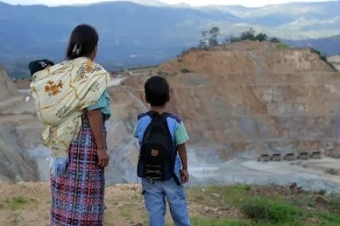 Grupo de Pueblos Indígenas de la CNDDHH expondrá en Corte Internacional por situación de mujeres afectadas por industrias extractivas