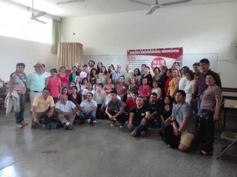 """Seminario Taller """"TERRITORIOS INTEGRALES EN LA MACRO REGIÓN NORTE: Propuestas para la seguridad alimentaria y energía renovable"""""""