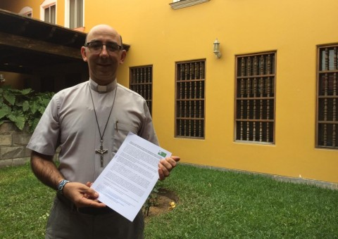 """""""Es una hora profética para la denuncia y la propuesta"""" Carta del Foro Panamazónico Perú al Sínodo Amazónico de octubre en Roma"""