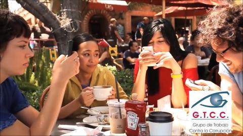 Elige Bien, hazlo por el Perú (Vídeo facebook, 2 minutos)