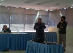 Impulsarán creación de mesa sobre megaproyectos en Cajamarca
