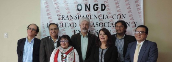 Denuncian campaña de difamación contra ONGD nacionales y extranjeras