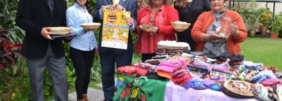 Cooperación Belga celebra sus 50 años en el país