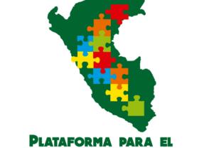 Organizaciones de la sociedad civil muestran preocupación por temas descentralización y ordenamiento territorial