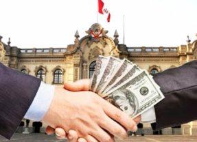 BASTA DE CORRUPCIÓN Y ENGAÑOS AL PAÍS: LA CIUDADANÍA EXIGE INVESTIGACIÓN Y SANCIÓN EJEMPLARES