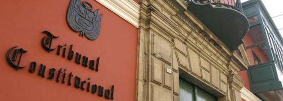 CNDDHH EXIGE POSTERGAR ELECCIÓN DE NUEVO MAGISTRADO DEL TC POR NO EXISTIR GARANTÍAS DEMOCRÁTICAS