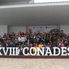XVIII CONADES: FORUM SOLIDARIDAD PERÚ PARTICIPÓ EN ENCUENTRO NACIONAL DE SOCIEDAD CIVIL