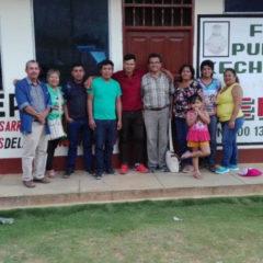 San Martín: Foro Panamazónico multiplica actividades camino a Colombia