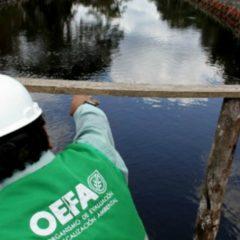 OEFA: Derrames petroleros afectan salud de comunidades nativas