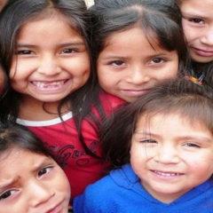 La necesidad de un pacto social por la infancia