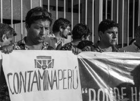 """Proyectarán documental """"Lágrimas de aceite"""" por primera vez en Iquitos"""