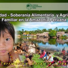 FSP realizará Taller y Programa radial para la agricultura familiar y soberanía alimentaria