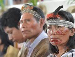 Representantes sociales e indígenas debatirán agenda amazónica en Iquitos, Lamas y Nieva