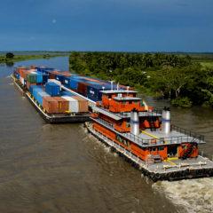 """Chirif sobre la Hidrovía Amazónica: """"Esa obra es absurda"""""""