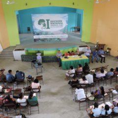 Desarrollaron primera reunión nacional «Camino al IX FOSPA Colombia»