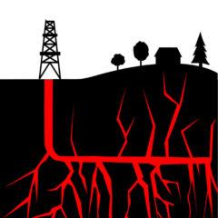 El fracking y la destrucción de la Amazonía peruana