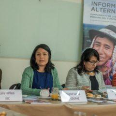 Perú rompe promesas a la población indígena al contaminar ríos
