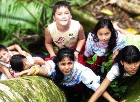 Conoce el Programa completo del III Coloquio de Estudios Amazónicos