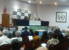 Lanzan histórica Iniciativa Interreligiosa para los Bosques Tropicales en Perú