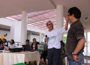 Reunión Perú – Colombia en Mocoa. De comité a comité, de pueblo a pueblo, el FOSPA camina la palabra panamazónica