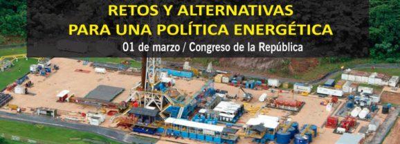 Apu y lideresa Kukama llegarán a Lima para debatir una nueva política energética