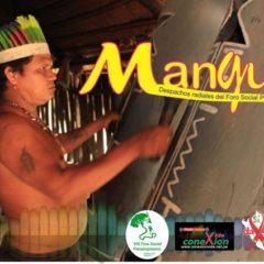 Despacho radial del Fospa «Manguaré» cumple 81 programas y se traslada a Colombia