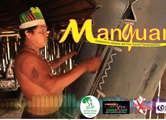 """Despacho radial del Fospa """"Manguaré"""" cumple 81 programas y se traslada a Colombia"""