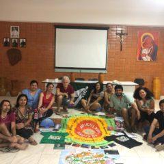 Trabajan para mapear conflictos y violencias contra pueblos de toda la Panamazonía. En Manaus, corazón de la Amazonia brasilera