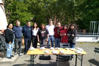 Director de Forum reafirma redes solidarias Sur – Norte en Alemania