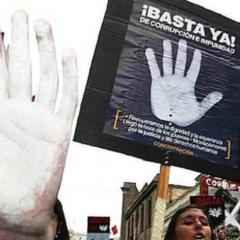 Mañana jueves 30: Foro Público ciudadano: Más que nunca, acabar con la corrupción!