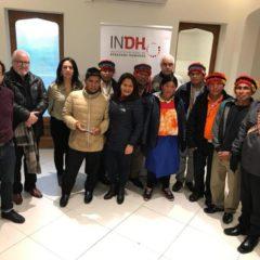 Delegaciones de la Nación Wampis y el Pueblo de Achuar del Pastaza protestarán ante petrolera GEOPARK en Chile