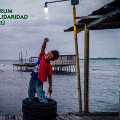 ¿Qué es y por qué es imprescindible la Transición energética (6° programa radial de Forum Solidaridad Perú)