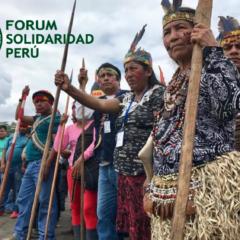 """""""Esta república llega al Bicentenario legislando a espaldas de los pueblos indígenas"""" (5° Programa radial de FSP)"""
