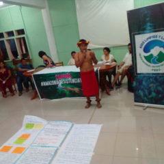 Líderes articulan red nacional para defender los ríos y cabeceras de cuenca (Nota de prensa)