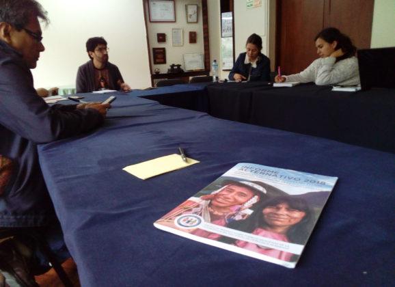¿30 años no es nada? Informarán sobre cumplimiento del Convenio de Pueblos Indígenas en Perú
